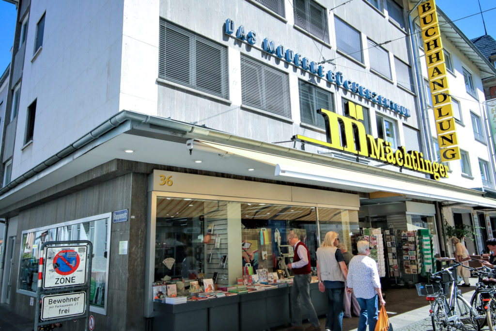 Karlsruhe Buchladen