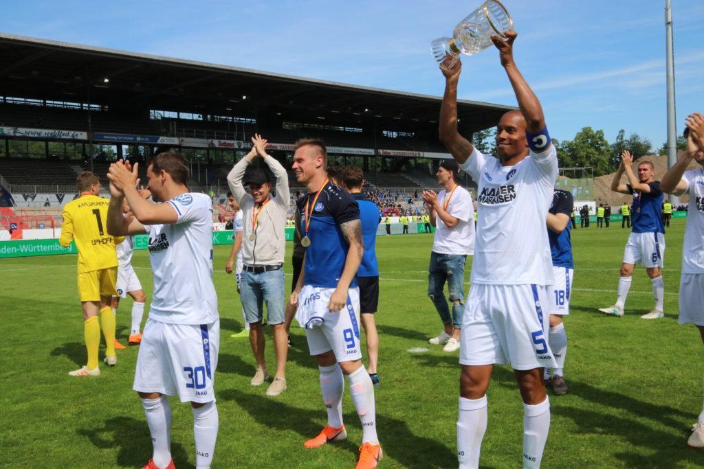 Ksc Waldhof Mannheim Pokal