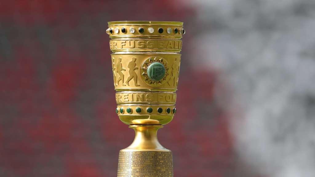 Ksc Dfb Pokal
