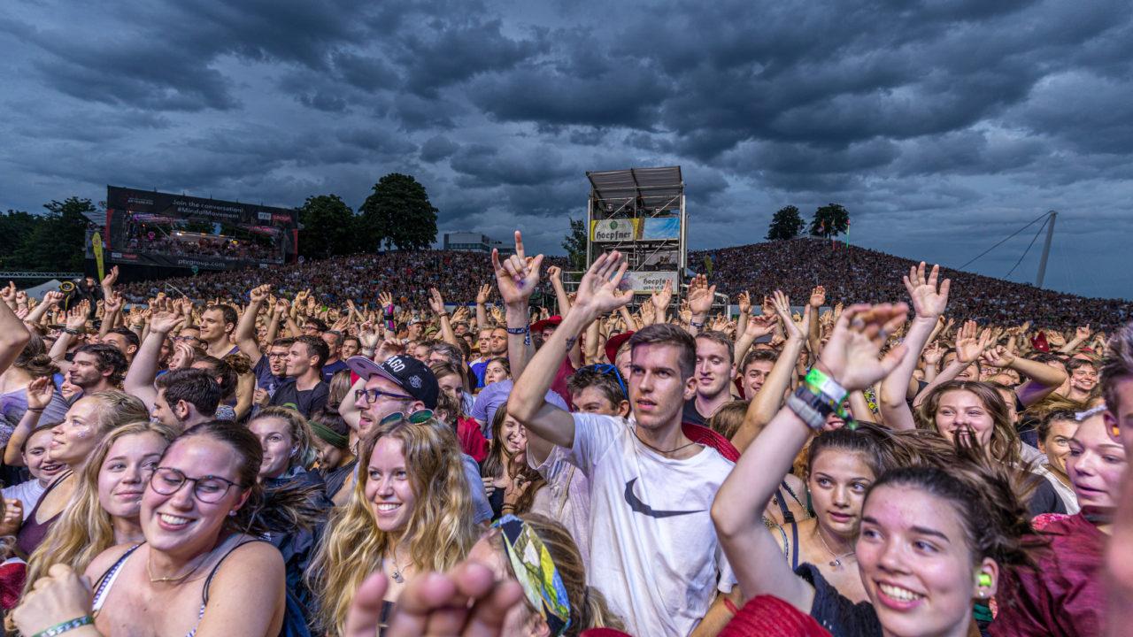 Das Fest Karlsruhe 2021 Tickets