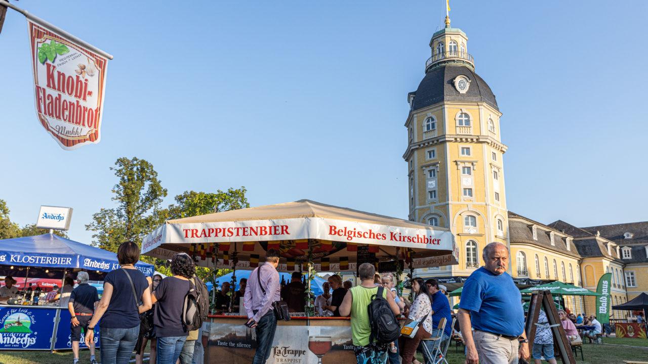 Karlsruhe Bierbörse