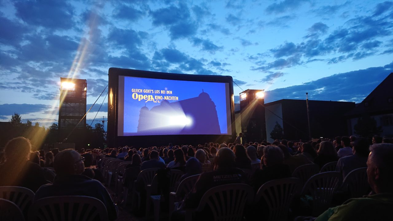 Kinos In Karlsruhe