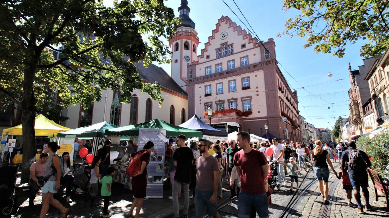 Weinfest Karlsruhe
