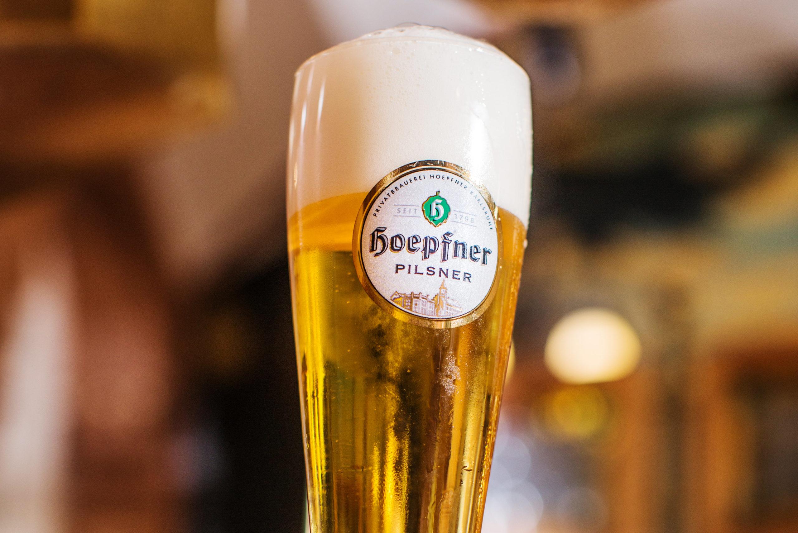 Karlsruher Bier