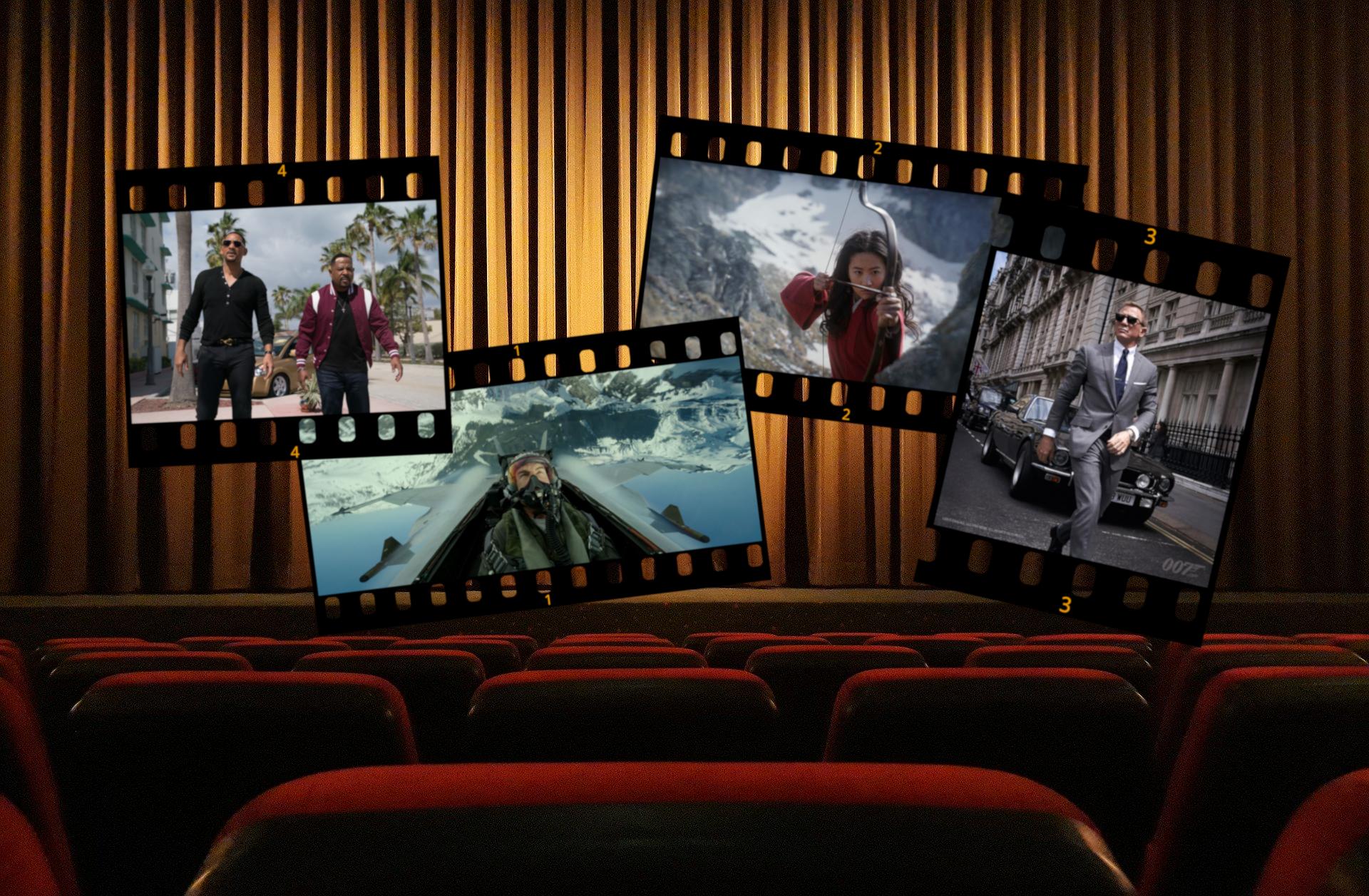 Welche Filme Kommen Im Kino