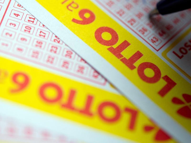 Lotto Bw Sonderauslosung 2021