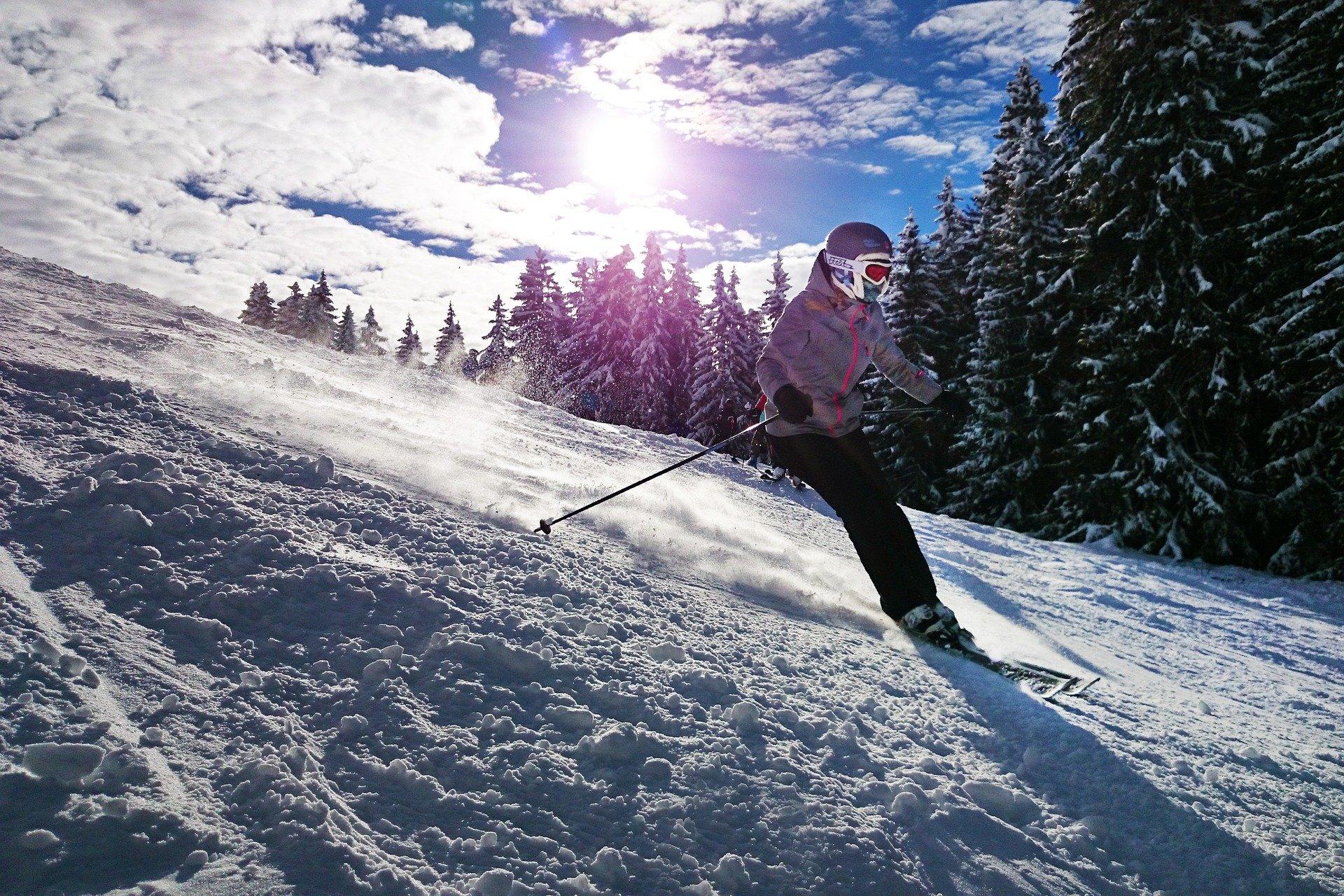 Skigebiet Nordschwarzwald