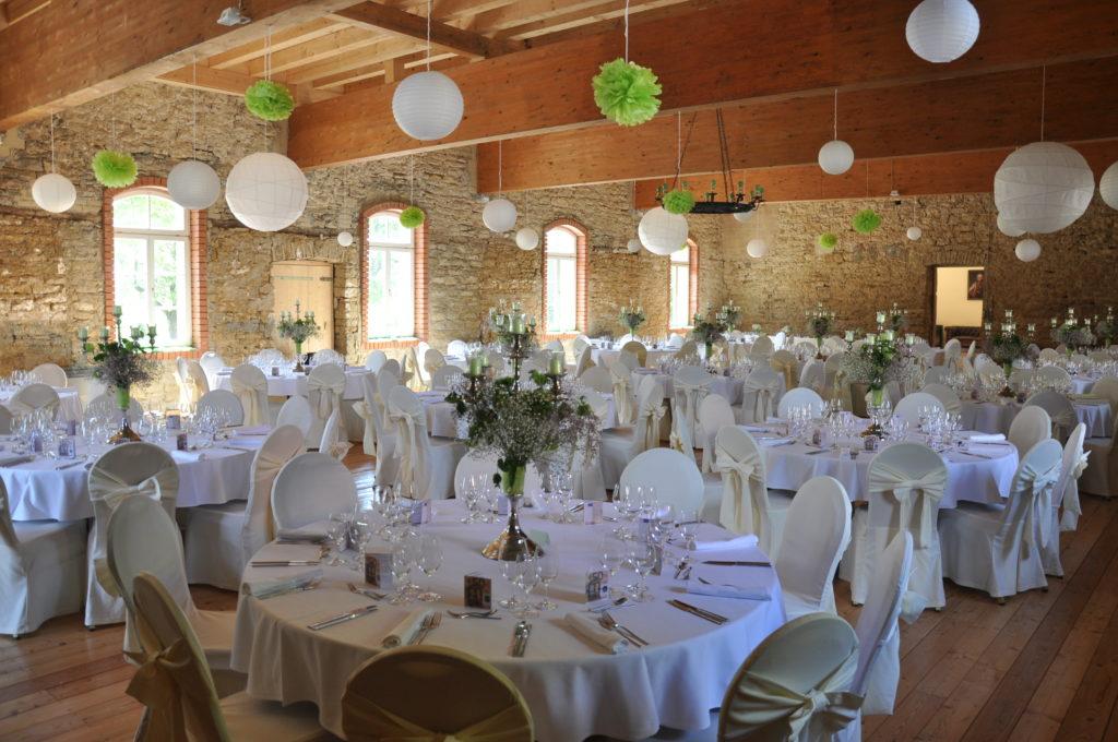 Hochzeitslocation Karlsruhe - der perfekte Ort für den