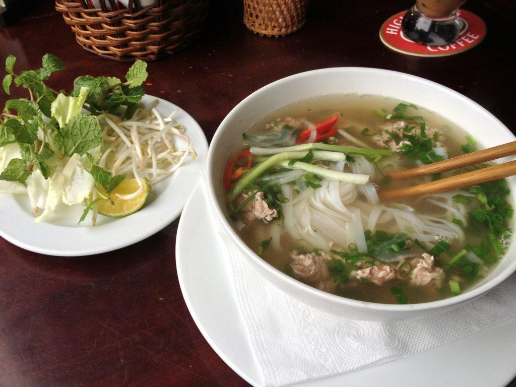 Suppe Karlsruhe