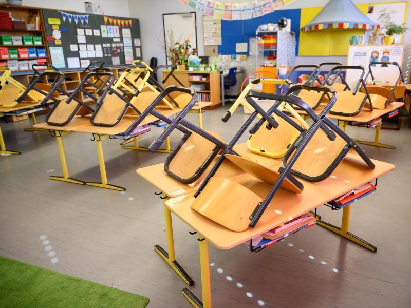 Ferienbeginn im Südwesten: Wann öffnen die Schulen wieder ...