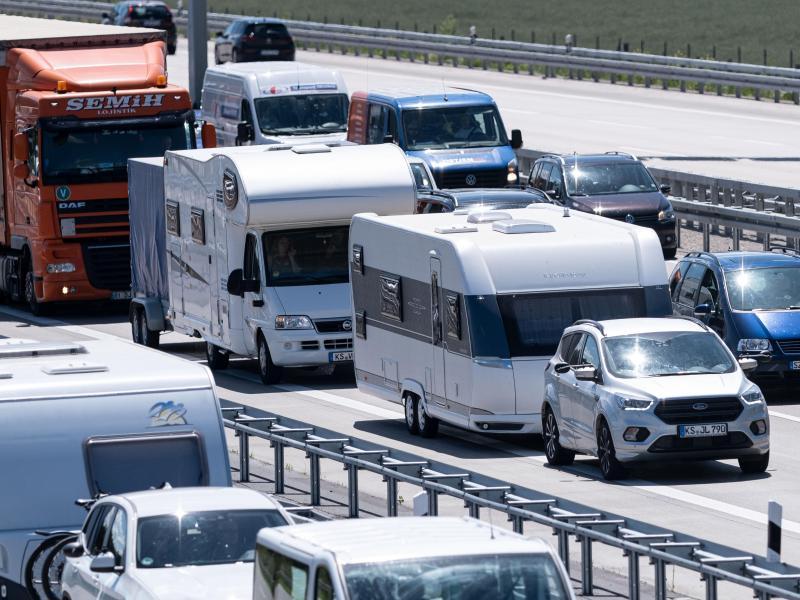 Verkehrsmeldung Baden-Württemberg