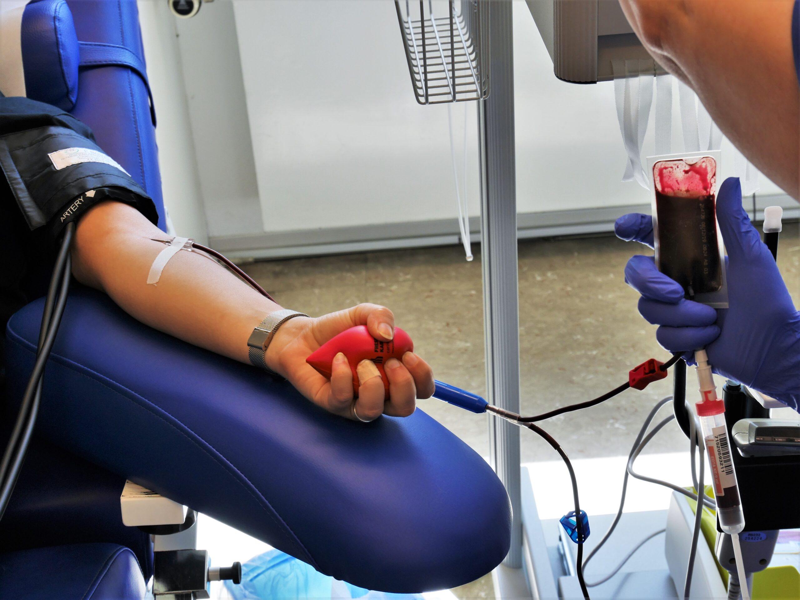 blutspende klinikum karlsruhe
