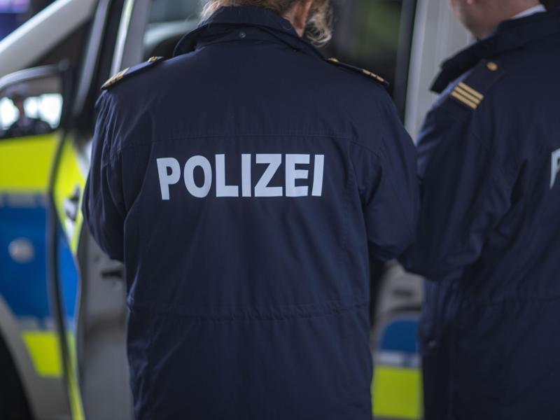 Karlsruhe Polizei Nachrichten Aktuell