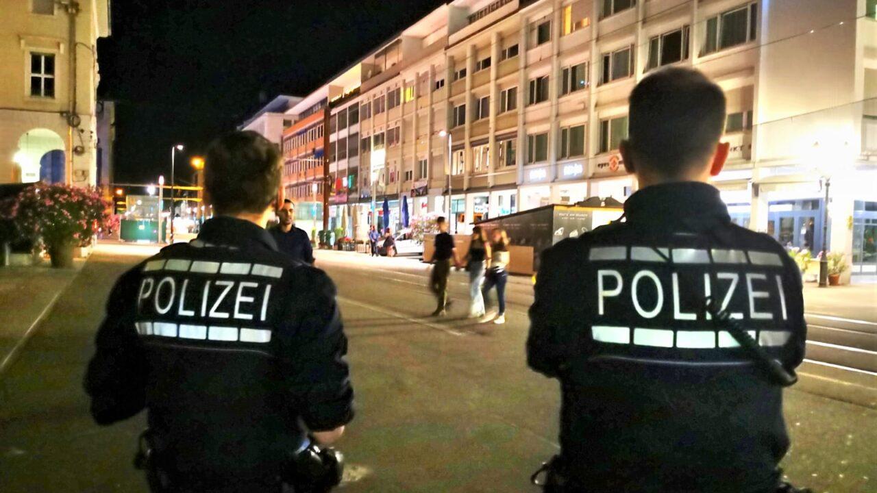 Pressemitteilung Polizei Karlsruhe