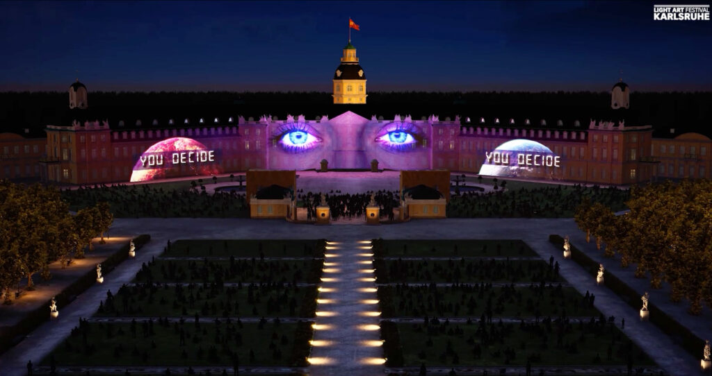 Schlosslichtspiele 2021