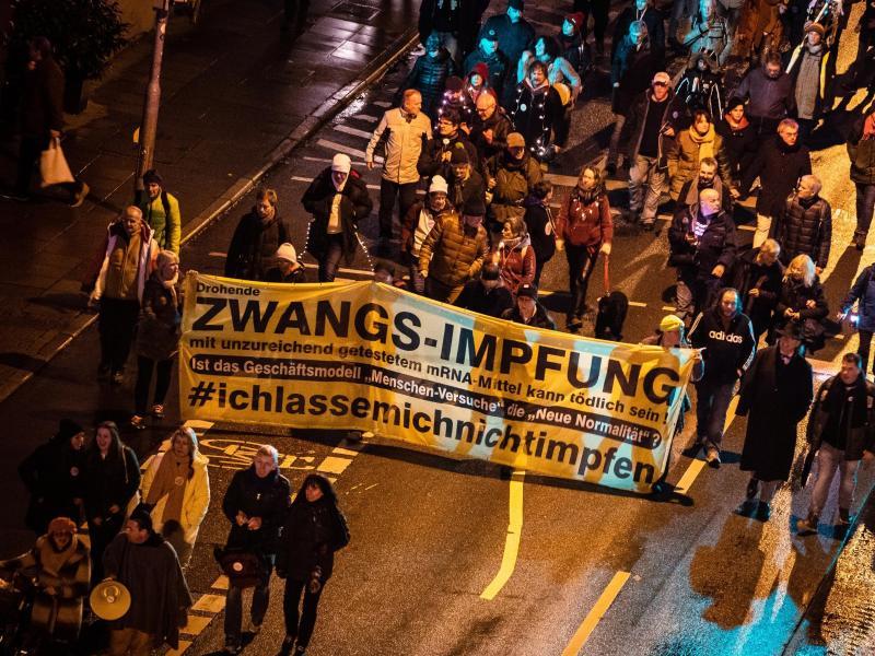 Silvester 2021 Karlsruhe