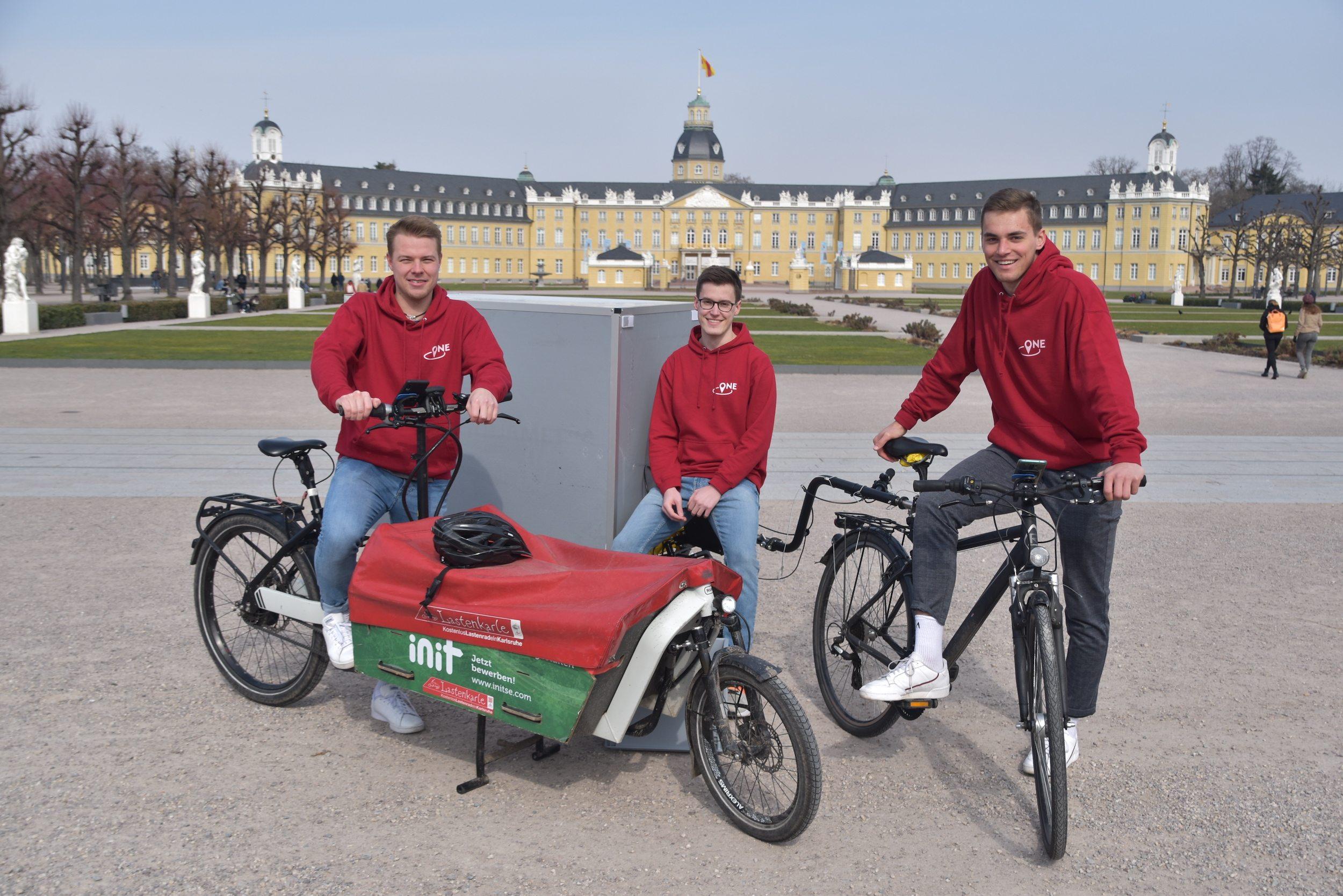 Kurz & Knapp - Informationen für Karlsruhe im ...